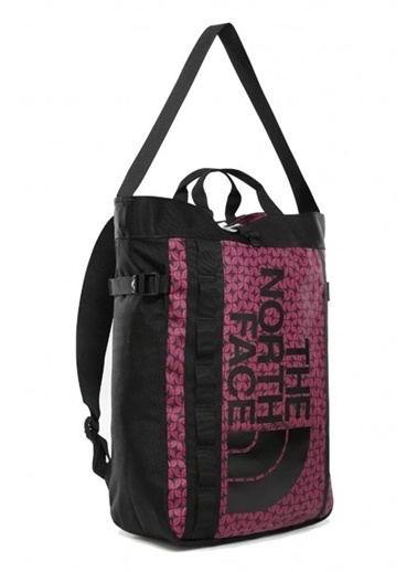 The North Face The North Face Basecamp Tote Unisex Çanta Pembe Renkli